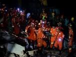 Alert! China Gempa Magnitudo 6, 2 Tewas & Puluhan Terluka