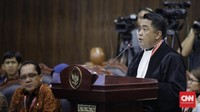 KPU Minta MK Tolak Seluruh Gugatan Prabowo-Sandi