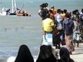 FOTO : Kapal Tenggelam di Sumenep, 17 Tewas
