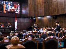 Gelar Sidang Ketiga, MK Akan Dengar Saksi & Ahli Kubu Prabowo