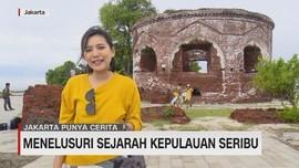 VIDEO: Menelusuri Sejarah Kepulauan Seribu