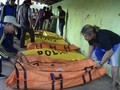 19 Penumpang Tewas, Nakhoda Kapal Sumenep Jadi Tersangka