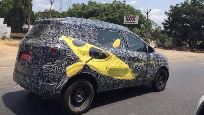 Terungkap, Ini Harga Mobil Penantang Baru Avanza-Xpander