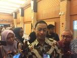 'Presiden Jokowi Gila Gadget, Passion Ikuti Teknologi'