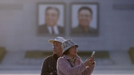 China Minta Sanksi Korut Dikurangi Sampai Kisruh Uranium Iran