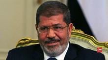 VIDEO: Polemik Eks Presiden Mesir yang Tewas di Pengadilan