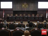 MK Dengarkan Saksi dan Ahli Kubu Prabowo Pagi Ini
