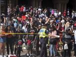 Ada Penembakan di Parade Kemenangan Raptors, 4 Orang Luka