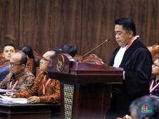 KPU Sebut Tim Hukum Prabowo Gagal Paham Soal Situng