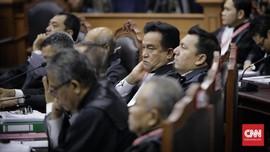 Soal Netralitas Media, Tim Jokowi Minta 02 Mengadu Dewan Pers