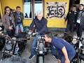'Modif' Moge Kawasaki ER-6n Ganjar Pranowo Bikin Grogi