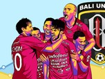 Euforia Bali United Masuk Bursa, Siapa Menyusul?