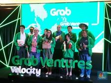 Singkirkan 150 Pesaing, 7 Startup RI Lolos Kontes a La Grab