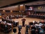 Live Now! Siaran Langsung Sidang Ke-4 Gugatan Prabowo di MK