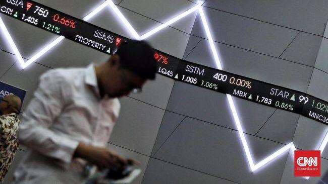 Reksa Dana Saham Masih Cuan Meski Ekonomi Global Tertekan