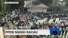 VIDEO: PPBD Masih Kacau