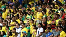 Copa America 2019: Timnas Brasil Dicemooh Pendukung Sendiri