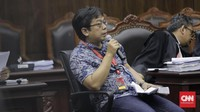 Saksi Prabowo Sebut Situng KPU Rentan Disusupi 'Intruder'
