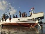 Kapal Tenggelam di Sumenep, 19 Orang Meninggal Dunia