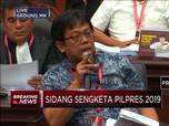 Saksi Hermansyah : Ada 73 Ribu Kesalahan Input Data Situng
