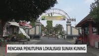 VIDEO: Rencana Penutupan Lokalisasi Sunan Kuning