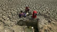 BMKG Sebut Indonesia Tak Alami Gelombang Panas Seperti India