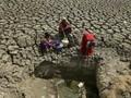 Kota Keenam Terbesar India Krisis Air Akibat Kemarau Ekstrem