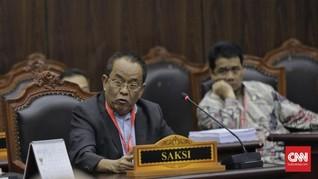 Kesaksian Said Didu: Dewan Pengawas Termasuk Pejabat BUMN