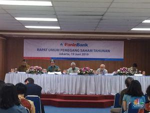 Lebih Moderat, Bank Panin Bidik Kredit Tumbuh 8-10%