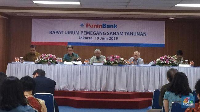 PNBN Laba Melesat 59%, Bank Panin Ogah Bagi Dividen (Lagi)
