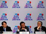 Ada Pertemuan Trump-Xi, G20 Akan Dukung Perdagangan Bebas