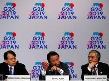 Perdagangan sampai Reformasi WTO, Ini Bocoran Topik G20