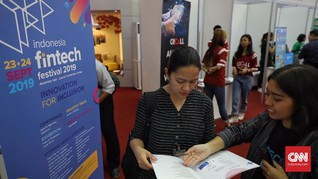 Fintech P2P Lending Izinkan Kekayaan Intelektual Jadi Agunan
