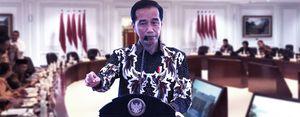 Emil Salim: Please Pak Jokowi, Tak Perlu Pindah Ibu Kota!