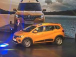 Renault Triber Calon Pesaing Avanza, Apa Kata Toyota?