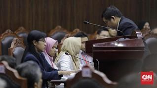 Bermodal Youtube, Saksi Ungkit Deklarasi Ganjar Dukung Jokowi