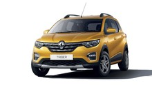 Renault Triber Debut di India, Siap Tantang Avanza Cs