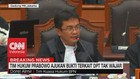 VIDEO: Tim Hukum Prabowo Ajukan Bukti Terkait DPT Tak Wajar