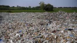 Pemkot Cirebon Bantah Air di Sekitar TPA Kopi Luhur Tercemar
