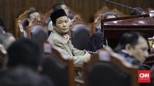 Momen Saksi Prabowo Dicecar KPU soal DPT yang Disebut Siluman