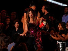 The Rock & Captain Marvel Jadi Bintang MTV Movie Awards 2019