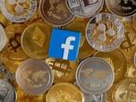 Berbekal Koin Libra, Facebook Bisa Caplok Kuasa Bank Sentral