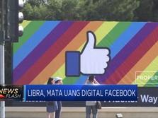 Libra, Mata Uang Digital Facebook