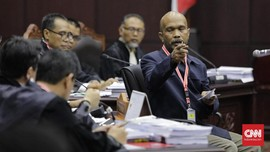 Saksi Prabowo Ungkap NIK Kecamatan Siluman Bengkulu dan Bogor