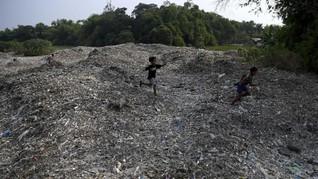 Jakarta Diklaim Bisa Hasilkan Rp1,75 T per Hari dari Sampah