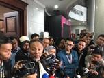 Bambang Widjojanto Cium 'Bau Sangit' Pemilihan Capim KPK