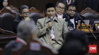 Saksi Prabowo Sebut Pak Udung sebagai Contoh Pemilih Janggal