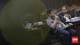 Kuasa Hukum KPU Merasa Diuntungkan Kesaksian Kubu Prabowo