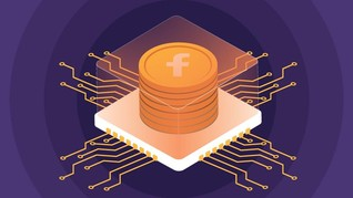 INFOGRAFIS: 6 Fakta Calibra, Layanan Uang Kripto Facebook
