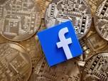 Wah, Uang Facebook Libra Bisa Rusak Bisnis Tencent & Alibaba